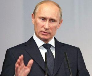 Киев отверг предложенный Владимиром Путиным план перемирия и отвода тяжелой техники
