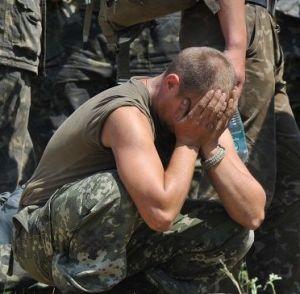 Каратели из Харькова и Одессы опасаются возвращаться домой – могут «открутить голову»