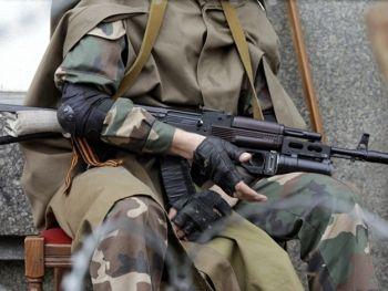 В луганских Ровеньках силовики ЛНР нейтрализовали банду, назвавшую себя «казаками» и посягнувшую на пенсии и пособия населения