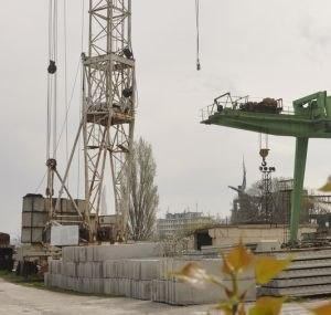 Черноморский флот передаст Севастополю неиспользуемые объекты