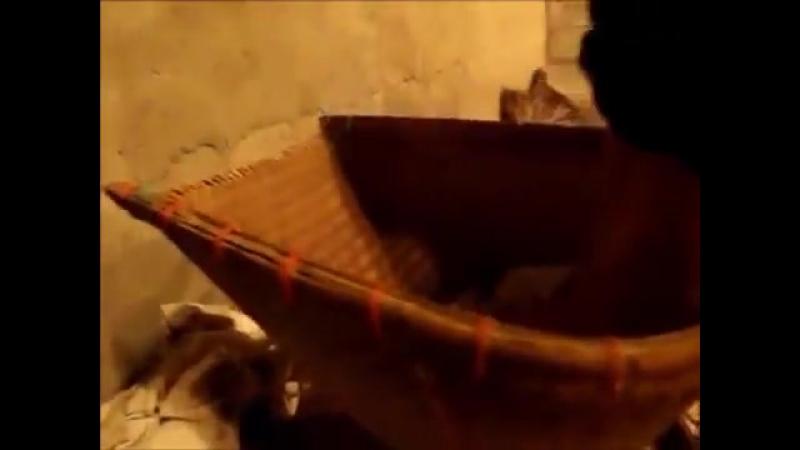 Традиционный способ производства Утёсных чаёв. Часть 2
