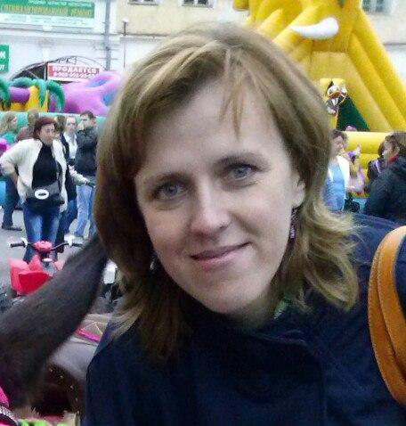 Юлия Таланина |