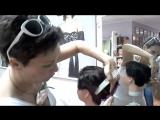 Стрижка шапочка женская