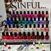 Sinful Sinful