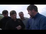 Приняли окончательное решение о строительстве в Грозном большого парка аттракционов