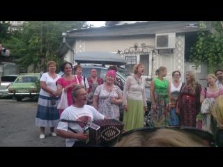 КрымTrip: Гурзуф 2 часть