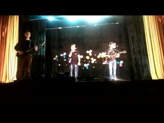 Концерт в Стерлитамаке (О Боже мама мама)