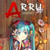 Журнал  ARRU-style
