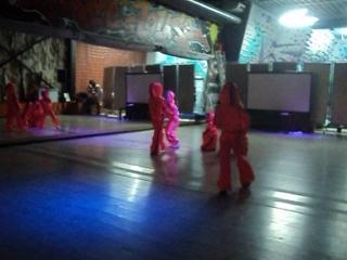 Детский Танец_Отчетный концерт лето 2015