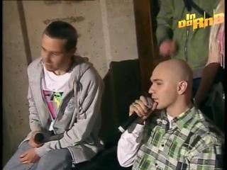 Битва За Респект: «Начни Сегодня» (3 Сезон), День 2: Выступление Дуня, Kamazz  (2009) [Рифмы и Панчи]