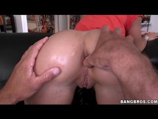 Kelly diamond sexy brunette tight asshole fucked [720p]