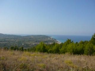Греция. Халкидики. Кассандра. Гора Фурка. Часть 2