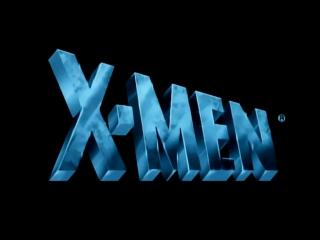 X-Men (заставка мультсериала, 1992)