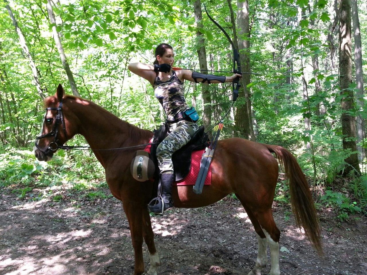 конный дворик ашукино