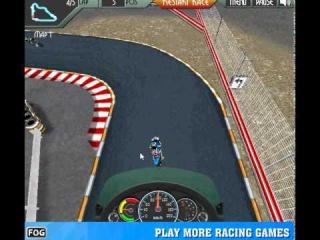 Экспериментальные Мотоциклы - Игры гонки для мальчиков