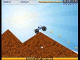 Супер Агрессивный Внедорожник 2 - Игры гонки для мальчиков