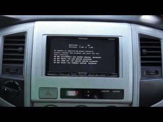 Apple CarPlay Demo Part 2 of 4 - Updating Your Pioneer Firmware