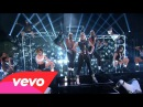 Iggy Azalea - Fancy (with Charli XCX)/Beg For It (Medley) (2014 American Music Awards)
