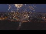 День России и день города Кемерово 2015