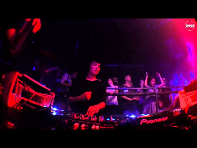 Kim Ann Foxman Boiler Room NYC DJ Set