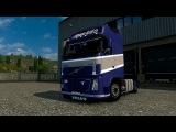[ETS2 v1.18.1s] Обзор мода Volvo FH 16.660