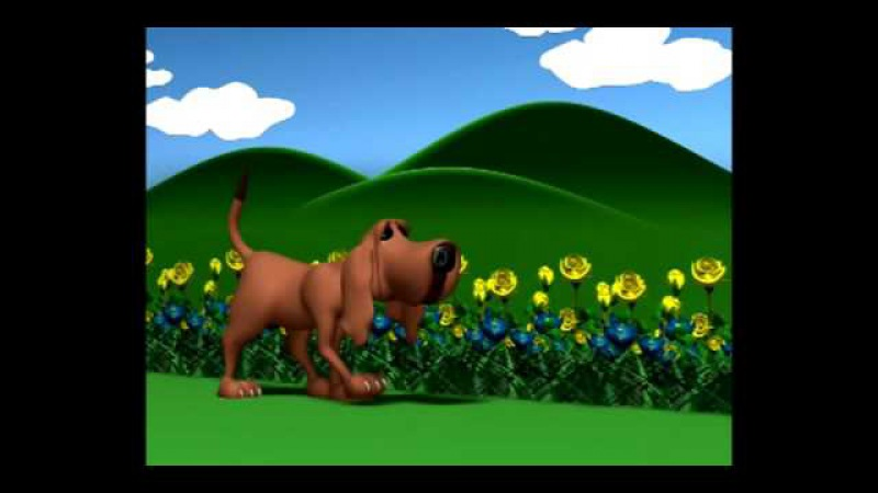 I Like the Flowers - by Beat Boppers Children's Music