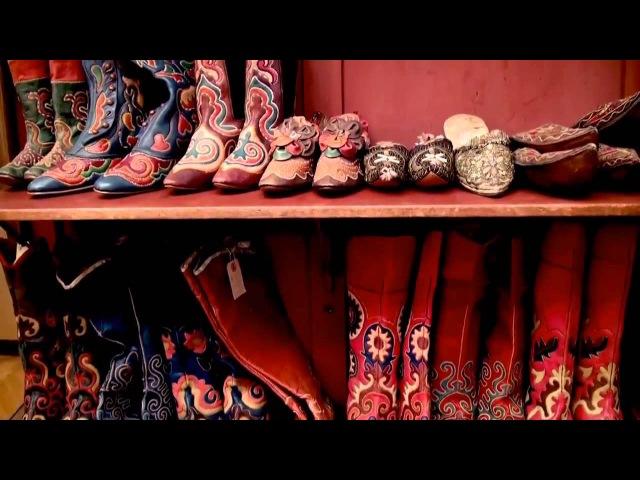 Что носили русские красавицы в 18-19 вв.