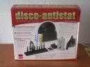 Knosti Disco Antistat или мойка виниловых пластинок