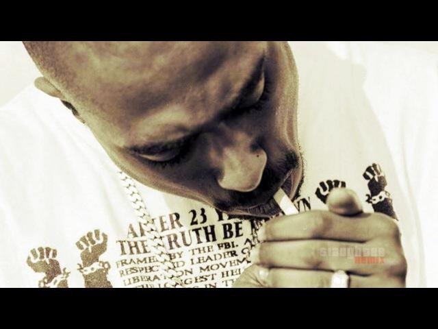 2Pac - Danger Zone (DJ Slaughter)