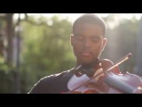 Michael Jackson Man in the Mirror Jeremy Green Viola Cover