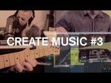 Create music in Cubase Pro 8 - Part 3
