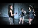 Girls' Generation 少女時代 'BAD GIRL' MV