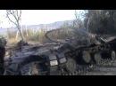 Уничтожена колонна ВСУ под Лутугино. ЖЕСТЬ