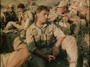 Голубые береты Память Афганский излом