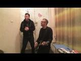 Коля ROTOFF - Песня для Скарлетт Йоханссон (экспромт)