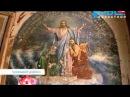 Восстановление храма Святой Живоначальной Троицы в селе Кособродка 2013.06.23
