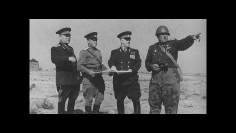 Преступления Жукова Испытания ядерной бомбы на советских солдатах и офицерах