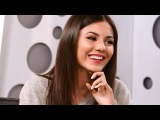 Victoria Justice Dishes on Sexy New Show