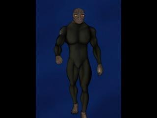 ИНОПЛАНЕТЯНЕ с Ориона: ОРИОНЦЫ/Рептилоиды/Архангел ЛЮЦИФЕР (Часть 1)