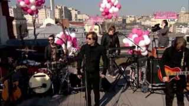 Концерт Би-2 в День Дождения. 27 апреля 2013