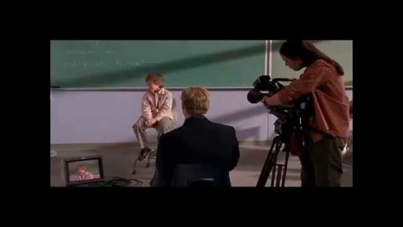 Фрагмент из фильма Заплати другому Плата вперёд Pay it forward