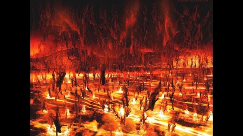 Ад реален Свидетельство переживших клиническую смерть Часть 1 Страшная тайна сатаны