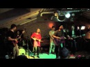 Парад Большой головы - Черный дрозд (live @ New bar)