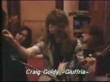 Dio, Judas Priest, Wasp, Iron Maiden, Quiet Riot... - Stars.