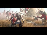 Assassin's Creed 3  - E3 Official Trailer UK