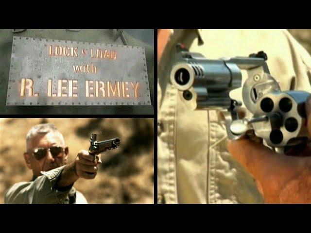 Пистолеты - Заряжай с Ли Эрми (History Channel)
