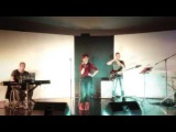 Stasy MJ - Strong - LIVE (Concert 07.11.14)
