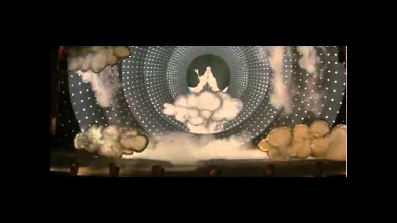 Queen of the Night Aria Scene from Amadeus (English Subtitles)