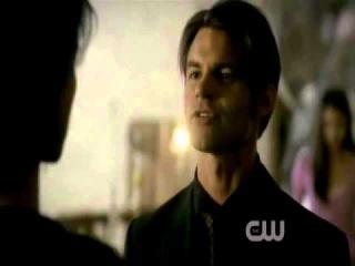Elijah kills Trevor - TVD 2x08 [Rose] Legendado