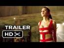 The Protector 2 Official Trailer 1 (2014) - Tony Jaa, RZA Martial Arts Movie HD